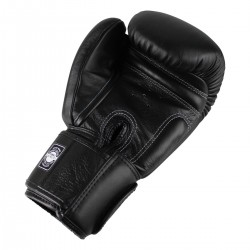 Twins Rękawice bokserskie BGVL-3 Czarne 1
