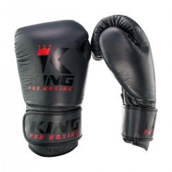 King PRO Rękawice bokserskie BG-7 2