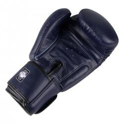 Twins Rękawice bokserskie BGVL-3 Granatowe 1
