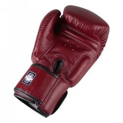 Twins Rękawice bokserskie BGVL-3 Wiśniowe 1