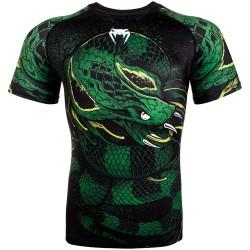 Venum Rashguard Green Viper...