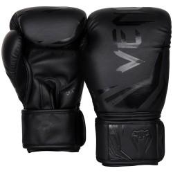 Venum Rękawice bokserskie Challenger 3.0 Czarne/ Czarne 1
