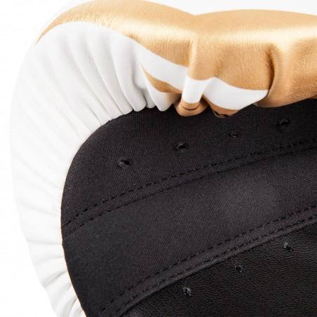 Venum Rękawice bokserskie Challenger 3.0 Białe/ Złote 6