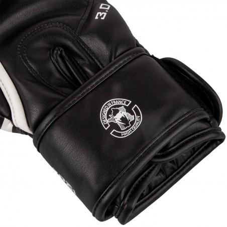 Venum Rękawice bokserskie Challenger 3.0 Białe/ Czarne 5