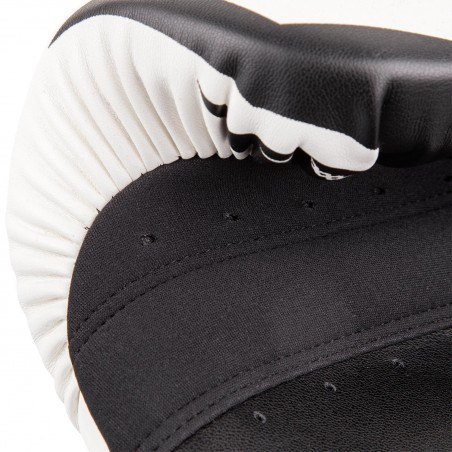 Venum Rękawice bokserskie Challenger 3.0 Białe/ Czarne 6