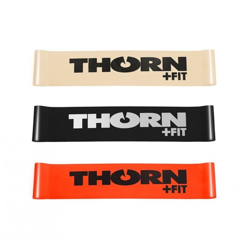 THORN+fit Zestaw Taśm Resistance Band