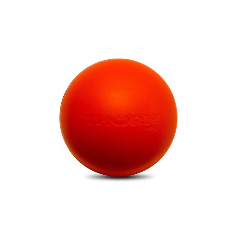 THORN+fit Piłka do masażu Lacrosse Czerwona