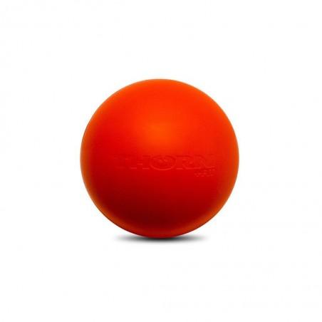 THORN+fit Piłka do masażu Lacrosse Czerwona 1