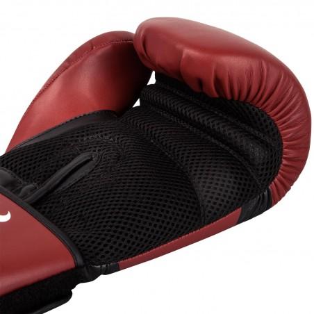 Ringhorns Rękawice bokserskie Charger Czerwone 4