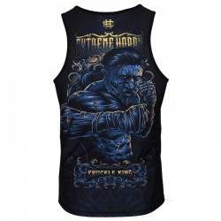 Extreme Hobby Tank Top Rashguard Knuckle King 1