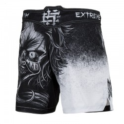 Extreme Hobby Spodenki MMA Athletic Psycho Clown 1