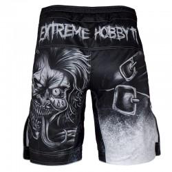 Extreme Hobby Spodenki MMA Psycho Clown 1