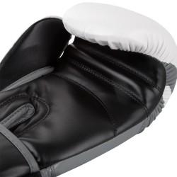Venum Rękawice bokserskie Contender 2.0 Białe/Szare 1
