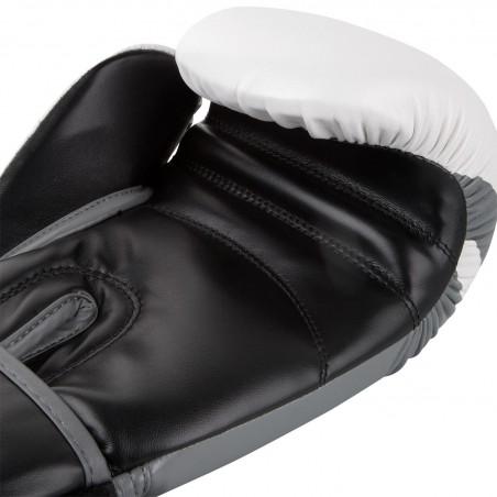 Venum Rękawice bokserskie Contender 2.0 Białe/Szare 4