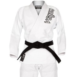 Venum Kimono/Gi BJJ Contender 2.0 Białe 1