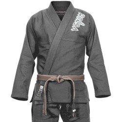 Venum Kimono/Gi BJJ Contender 2.0 Szare 1