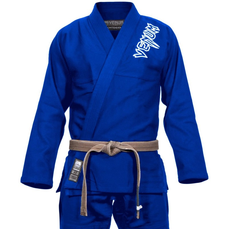 Venum Kimono/Gi BJJ Contender 2.0 Niebieskie