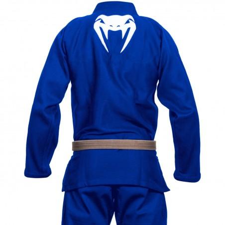 Venum Kimono/Gi BJJ Contender 2.0 Niebieskie 2