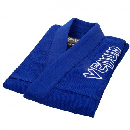 Venum Kimono/Gi BJJ Contender 2.0 Niebieskie 3