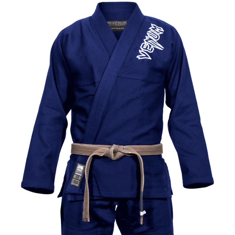 Venum Kimono/Gi BJJ Contender 2.0 Granatowe