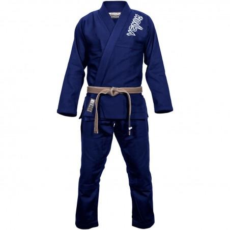 Venum Kimono/Gi BJJ Contender 2.0 Granatowe 3