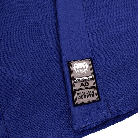 Venum Kimono/Gi BJJ Contender 2.0 Granatowe 7