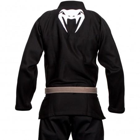 Venum Kimono/Gi BJJ Contender 2.0 Czarne 1