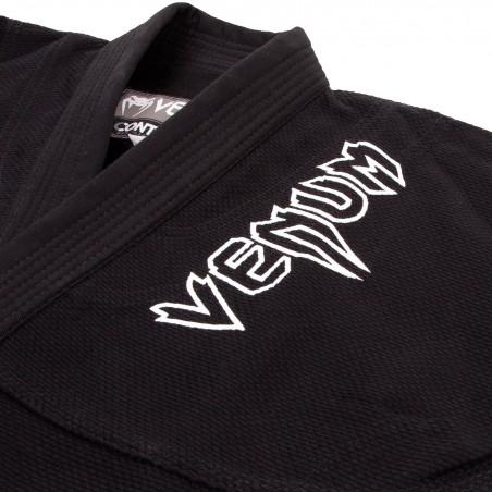 Venum Kimono/Gi BJJ Contender 2.0 Czarne 3