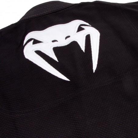 Venum Kimono/Gi BJJ Contender 2.0 Czarne 4