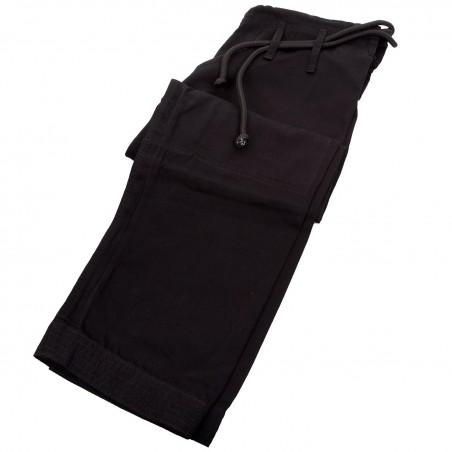 Venum Kimono/Gi BJJ Contender 2.0 Czarne 5
