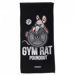 Poundout Ręcznik frotte Gym...