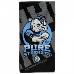 Poundout Ręcznik frotte Rhino