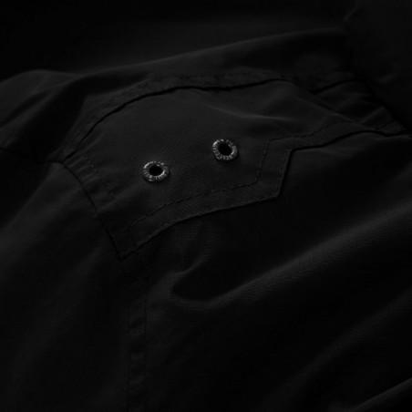 Pit Bull Kurtka Spinnaker Czarna 6