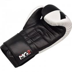 RDX Rękawice bokserskie S4 Czarne 1