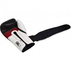 RDX Rękawice bokserskie S5 Czarne 1