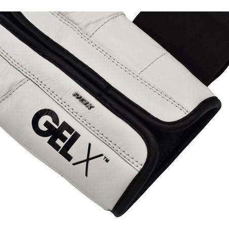 RDX Rękawice bokserskie S5 Czarne 6