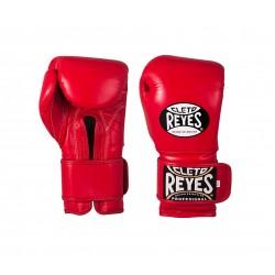 Cleto Reyes Rękawice Bokserskie Training Czerwone 1