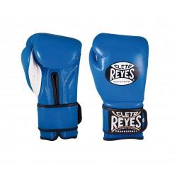 Cleto Reyes Rękawice Bokserskie Training Niebieskie 1