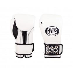 Cleto Reyes Rękawice Bokserskie Training Białe 1