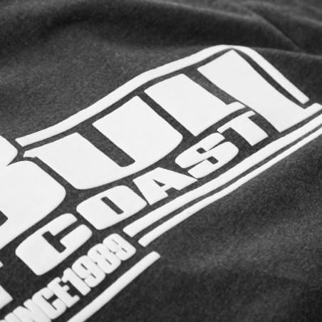 Pit Bull Bluza Classic Boxing 18 Grafitowa 3