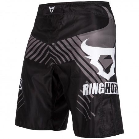 Ringhorns Spodenki MMA Charger Czarne 1