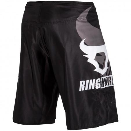 Ringhorns Spodenki MMA Charger Czarne 4