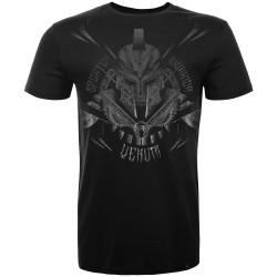 Venum T-shirt Gladiator 3.0 Czarny/Czarny 1