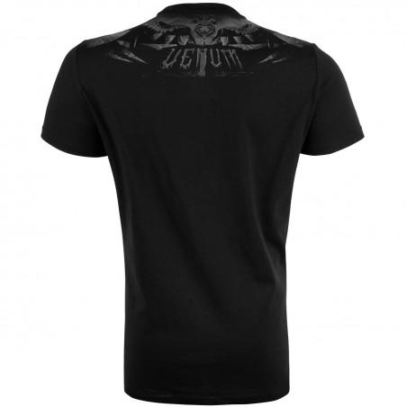 Venum T-shirt Gladiator 3.0 Czarny/Czarny 3