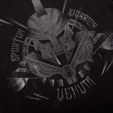 Venum T-shirt Gladiator 3.0 Czarny/Czarny 5