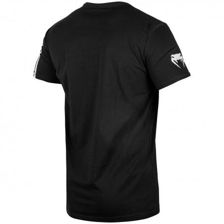 Venum T-shirt Devil Czarny 3