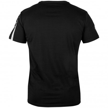 Venum T-shirt Devil Czarny 4