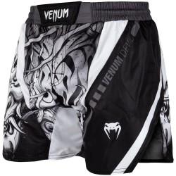 Venum Spodenki MMA Devil Czarne 1