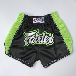 Fairtex Spodenki Muay-Thai BS302 1