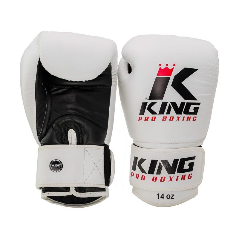 King PRO Rękawice bokserskie BG-2